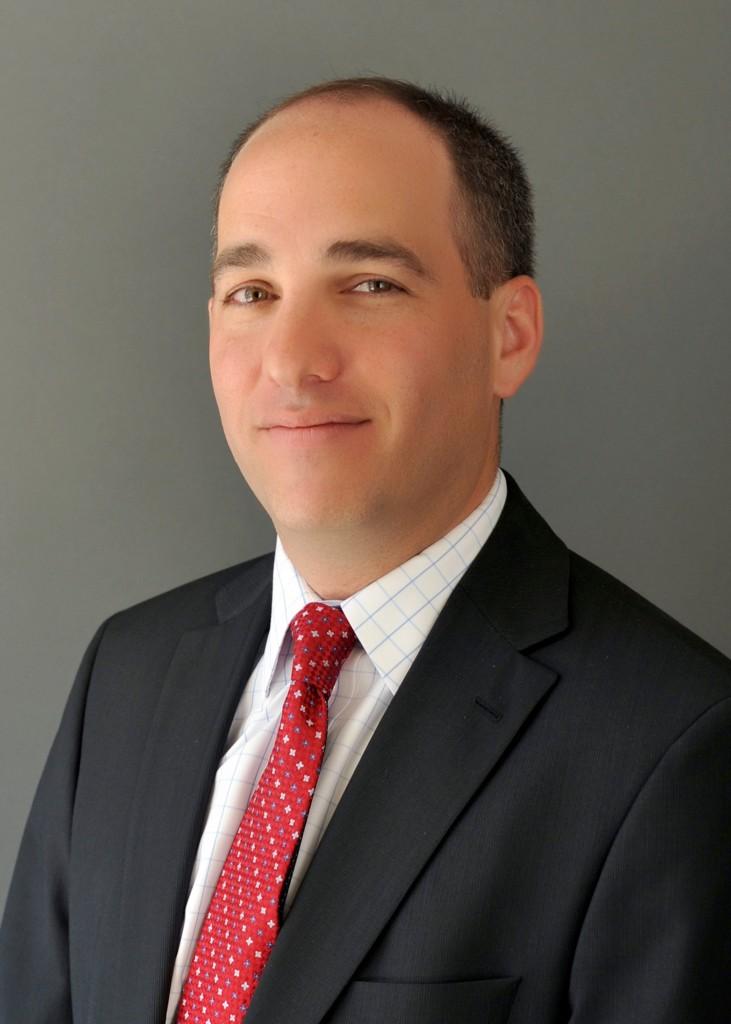 Jordan Bernstein