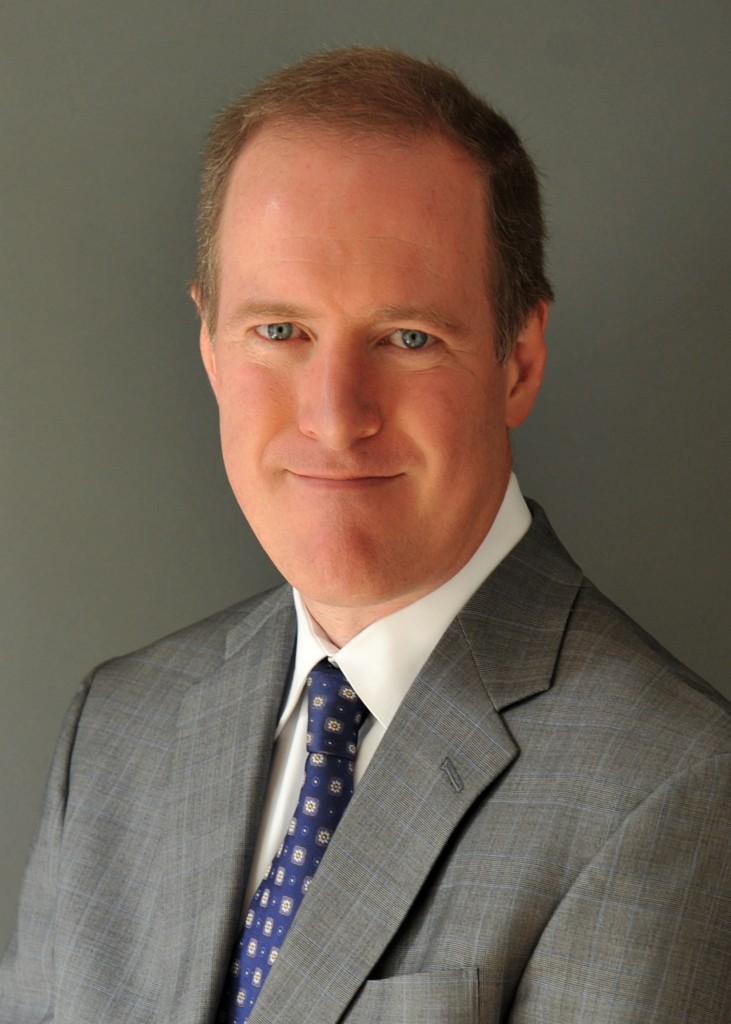 Kevin Binger