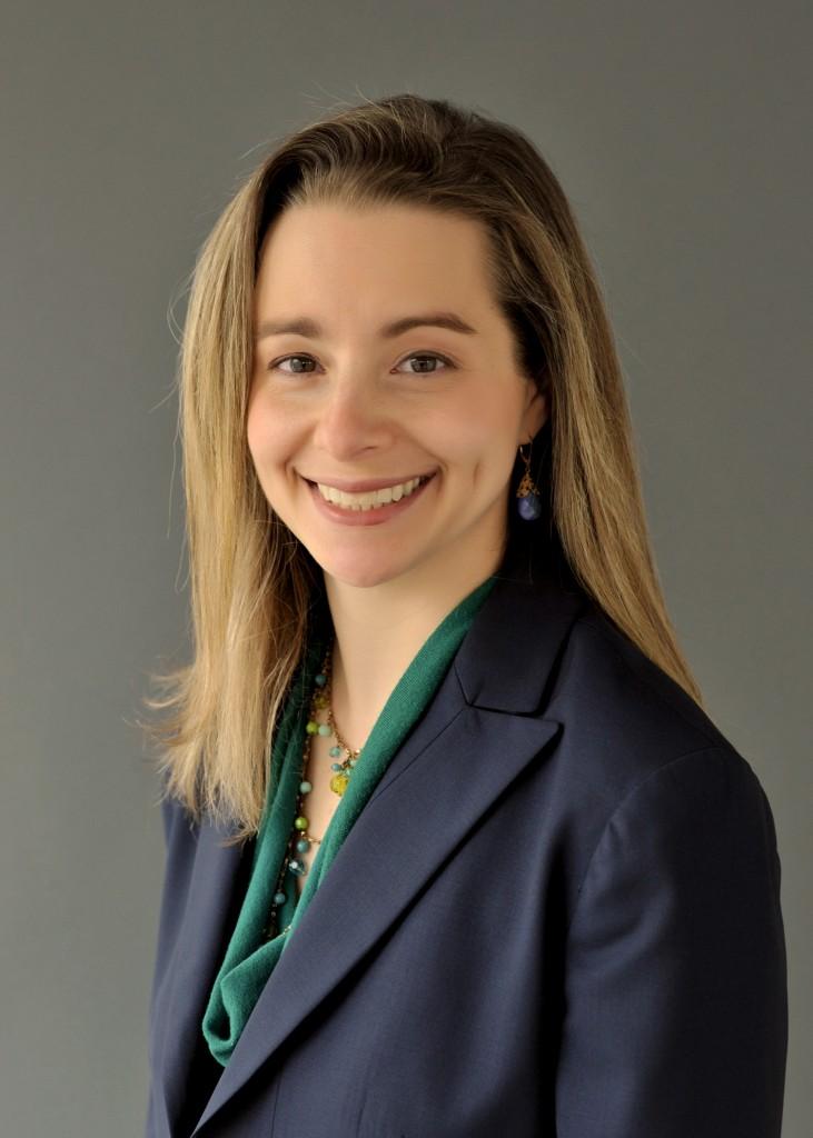 Nicole Di Resta