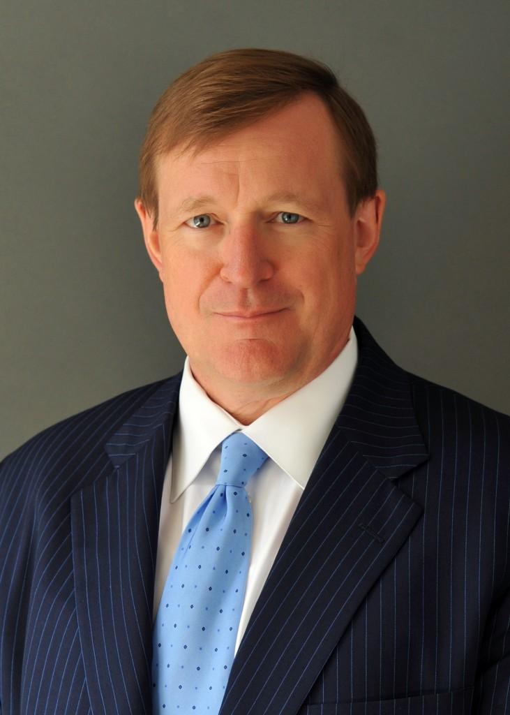 Barry D. Rhoads