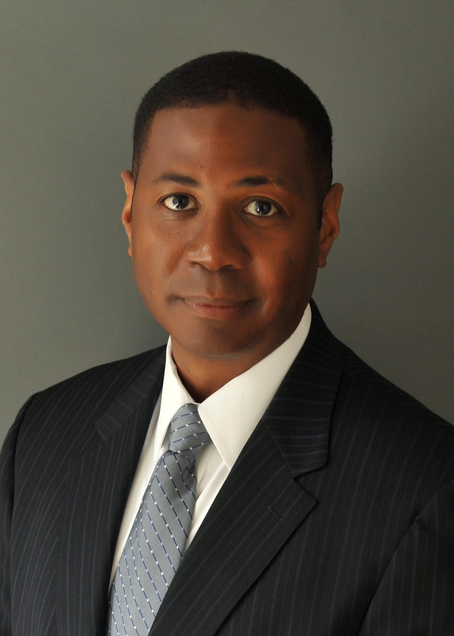 Vernon Simmons