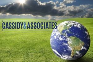 Cassidy and Associates EPA Climate Change Rule