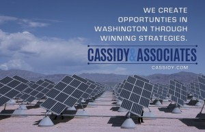 Cassidy Defense Energy ad 2015