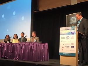 Cassidy Arctic Symposium Seattle
