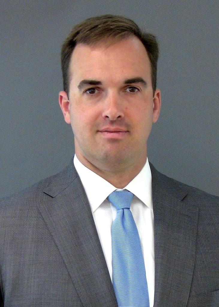 Chad Sydnor