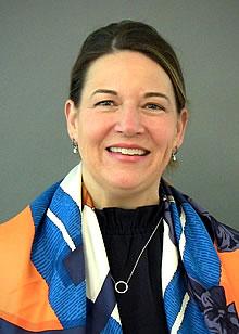 Julie Eddy Rokala